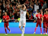 EP: Poraz nemoćne Srbije u Lisabonu