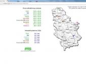 Vranje ima najvišu radijaciju u Srbiji!