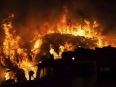 Požar u Meksičkom zalivu, četiri mrtva