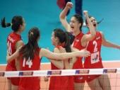 Odbojka: Kadetkinje u polufinalu EP