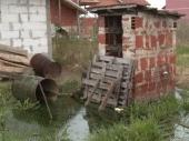 Kritično zbog podzemnih voda
