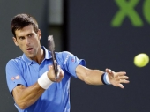 Novak u polufinalu