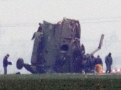 Helikopter pao zbog magle?