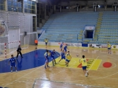 Rukometaši dočekuju Hajduk Veljka