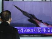 Severna Koreja isprobava nove rakete