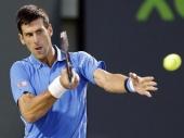 Briljantni Novak u novom finalu