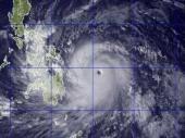 Evakuacija zbog tajfuna