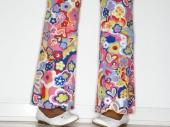 Hit proleća: Pantalone u cvetnim dezenima