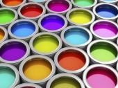 Lekoviti uticaj boja