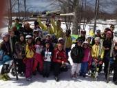 Zlato i srebro za skijaše