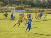 Dinamo nadigrao Hajduk Veljka