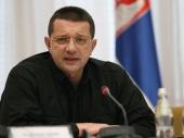 Srbija prepuna vode, podignuta pripravnost