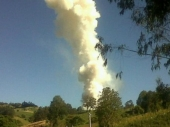 Eksplozija u hemijskoj fabrici