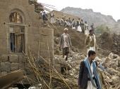 Ubijeno 74-oro dece u Jemenu