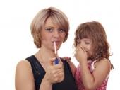 Pasivno pušenje loše utiče na pažnju dece