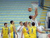 Ubedljiv poraz košarkaša