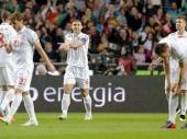 FIFA: Srbija pala na 44. mesto