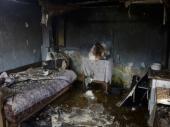Devojka od 17 godina izgorela u požaru