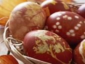 Saveti za farbanje i ukrašavanje jaja