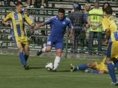 Dinamo igra sa Slogom