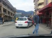 NEVIĐENA BAHATOST POLICIJE: Potpuni kolaps!