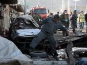 Nove žrtve u Bagdadu