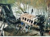 Pomen ubijenima u vozu kod Grdelice
