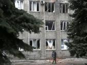 Bolnica granatirana na Uskrs