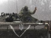 I tenkovi napuštaju Ukrajinu
