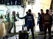 Utopilo se 400 migranata u brodolomu