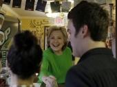Klintonova počela kampanju