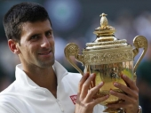 Novak opet najbolji sportista sveta