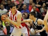 ABA: Partizan izjednačio