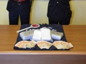Srbin u Italiji uhapšen sa tri kilograma kokaina