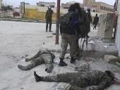 U Siriji poginulo 220.000 ljudi