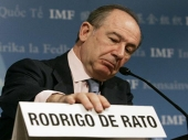 Uhapšen bivši direktor MMF-a