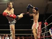 Kik bokseri na Prvenstvu Srbije
