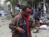 Bombaš samoubica ubio 33 ljudi