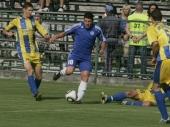 Dinamo igra sa Timočaninom