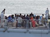 Potonuo brod sa 700 migranata