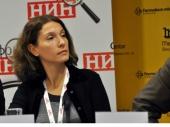 Umrla novinarka Katarina Preradović