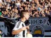 Partizan blistao