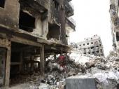 Sirija, najmanje 19 mrtvih u bombardovanju