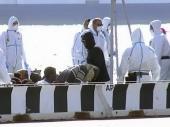 Još traje akcija spašavanja migranata