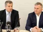 Petrović izabran za novog predsednika TSS