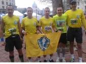 Maratonci uspešni na Beogradskom maratonu