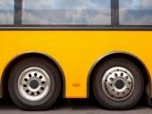 Autobus bez točka prevozio putnike