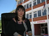 Maja Ristić na čelu Doma učenika