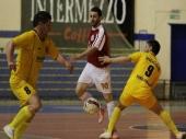 Futsaleri poraženi u Kragujevcu