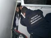 Policija jurila krijumčare po njivama